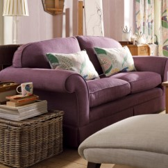 Living Room Ideas Brown Sofa Uk How To Arrange Small Furniture With Tv Laura Ashley Design Ideas, Photos ...