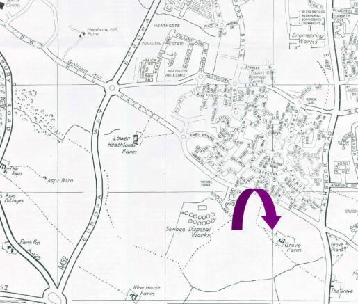Warehouse to rent in Unit C, Grove Farm, Harbury Lane