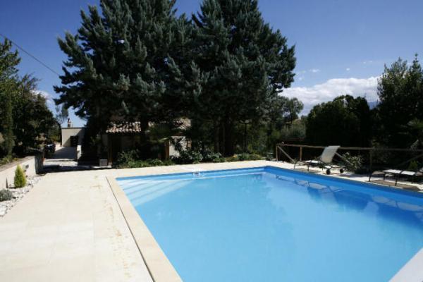 4 bedroom farm house for sale in Venarotta Ascoli Piceno