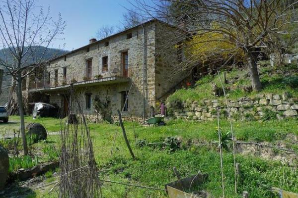 3 bedroom farm house for sale in Piedmont Cuneo