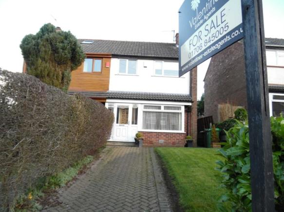 3 Bedroom Semi Detached House For Sale In The Link High