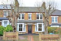 4 bedroom terraced house for sale in Westcombe Hill ...