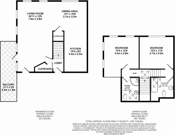 2 bedroom penthouse for sale in Titanic Mill, Linthwaite