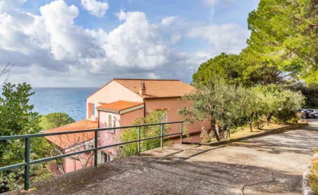 5 Bedroom Villa For Sale In Basilicata Potenza Maratea