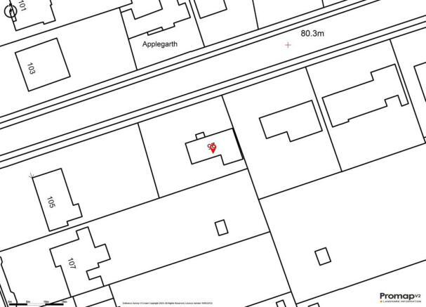 5 bedroom detached house for sale in Warren Avenue, South