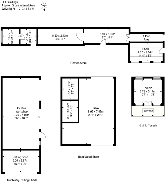 7 bedroom detached house for sale in Widcombe Hill, Bath
