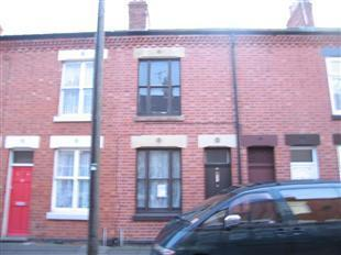 Leire Street, Leicester, LE4