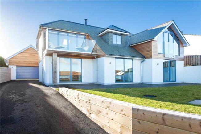 Modern Houses In Uk Modern House