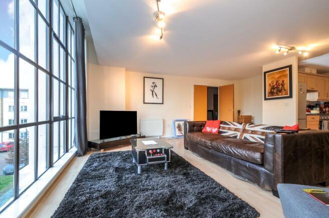 2 bedroom flat to rent in Ovaltine Court Ovaltine Court