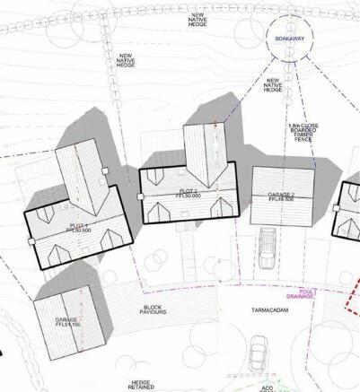 3 bedroom detached house for sale in Plot 2 Adforton Farm