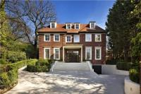 11 bedroom detached house for sale in White Lodge Close ...