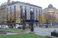 1 bedroom apartment to rent in Landmark House, Bradford