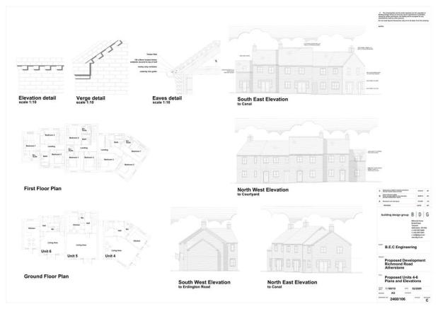 Land for sale in Richmond Road, Atherstone, CV9