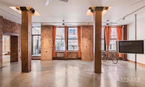 3 bedroom property for sale in USA - 525 West 22nd Street, New York, New York State, United States of America