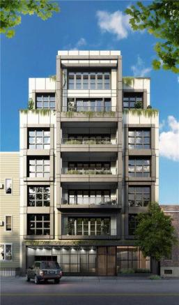 3 bedroom property for sale in USA - 868 Lorimer Street, New York, New York State, United States of America