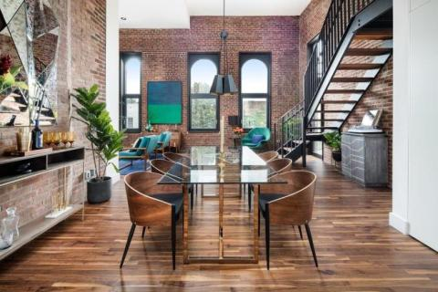 2 bedroom property for sale in USA - 533 Leonard Street, New York, New York State, United States of America