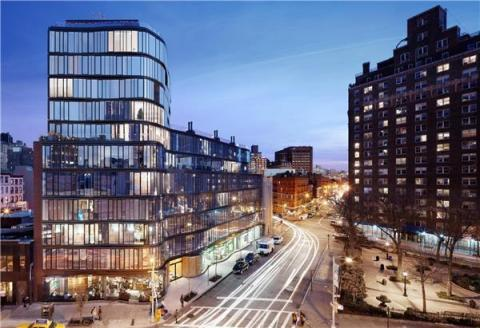 1 bedroom property for sale in USA - 122 Greenwich Avenue, New York, New York State, United States of America