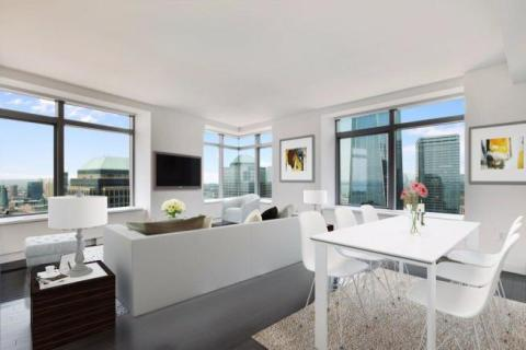 2 bedroom property for sale in USA - 123 Washington Street, New York, New York State, United States of America
