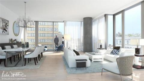 4 bedroom property for sale in USA - 56 Leonard Street, New York, New York State, United States of America