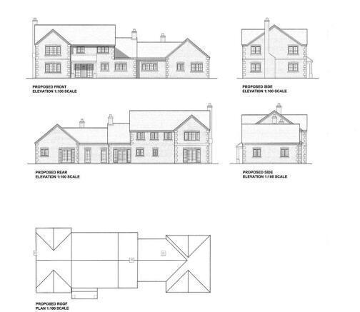 Land for sale in Clattercut Lane, Chaddesley Corbett