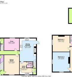6 bedroom detached house for sale in tollerton lane tollerton nottingham ng12 [ 1350 x 681 Pixel ]
