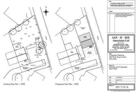 Properties For Sale in Pott Row  Flats  Houses For Sale