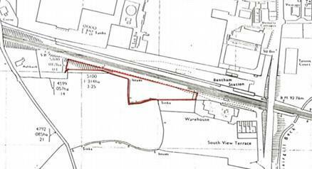 Land For Sale in Bentham, Lancaster, Lancashire