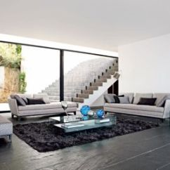 Outdoor Sofa Furniture Best Quality Sofas For The Money Littoral Canapé 3-4 Places - Roche Bobois