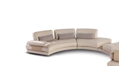 bay sofa cheap furniture online beach panoramic sectional roche bobois