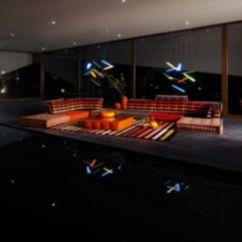 Sofa Chaises Bed Vancouver Canada Table Basse Mah Jong - Roche Bobois