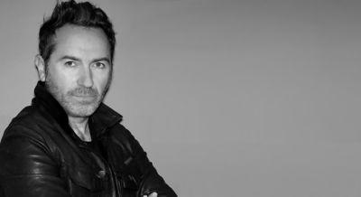 Sacha Lakic designer che collabora con Roche Bobois