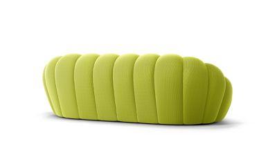 bubble sofa roche bobois cost tamu klasik modern large 3 seat