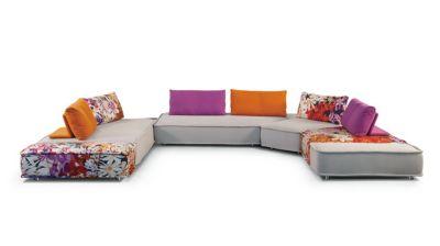 sofa mah jong roche bobois precio new teak wood set price in chennai escapade composition