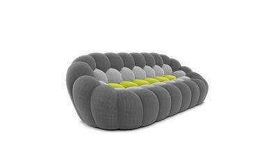 bubble sofa roche bobois cost walmart sleeper mattress large 3 seat