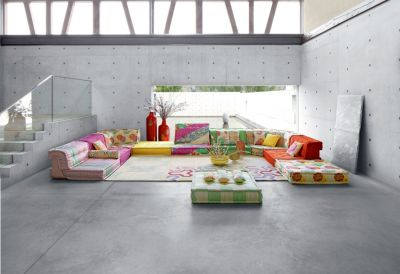 roche bobois mah jong modular sofa preis ta quatro r4 sofas gradschoolfairs