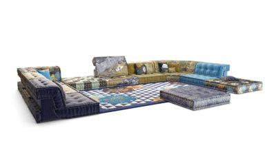 roche bobois mah jong modular sofa preis bed pull out philippines composition yoru kenzo takada