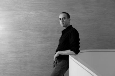 Raphael NAVOT designer che collabora con Roche Bobois