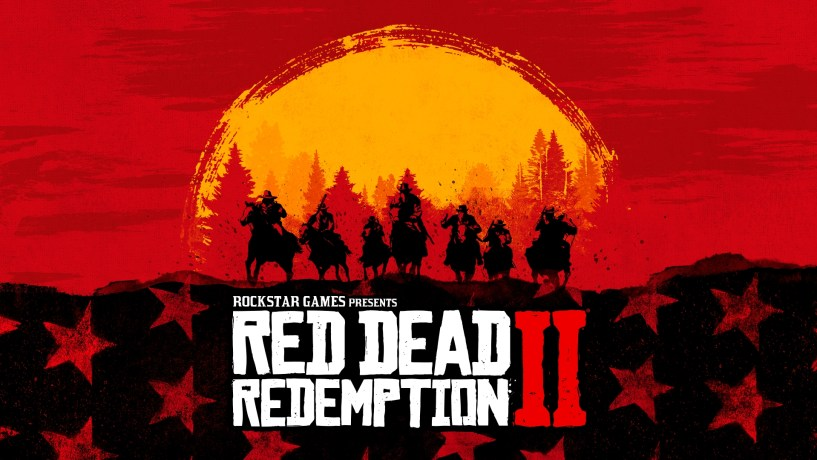 Image result for red dead redemption 2