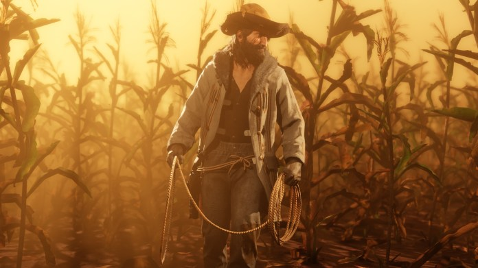 Check Out What's New in Red Dead Online This Week