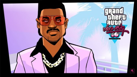 Grand Theft Auto Vice City Soundtrack