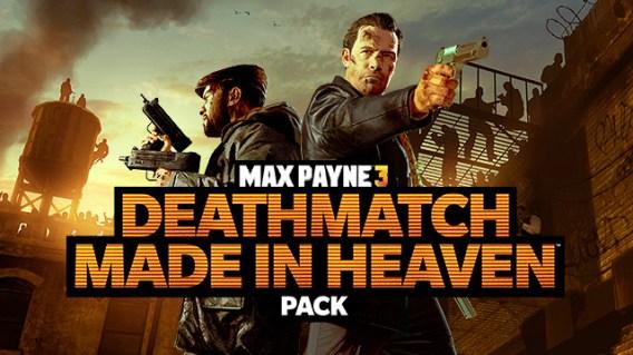 Max Payne 3 DLC