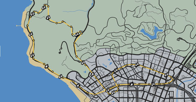 Supercars Gallery Supercars In Gta 5 Locations
