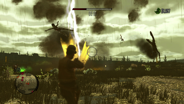Recap  Screens from March Red Dead Redemption Undead Nightmare  Grand Theft Auto IV Complete