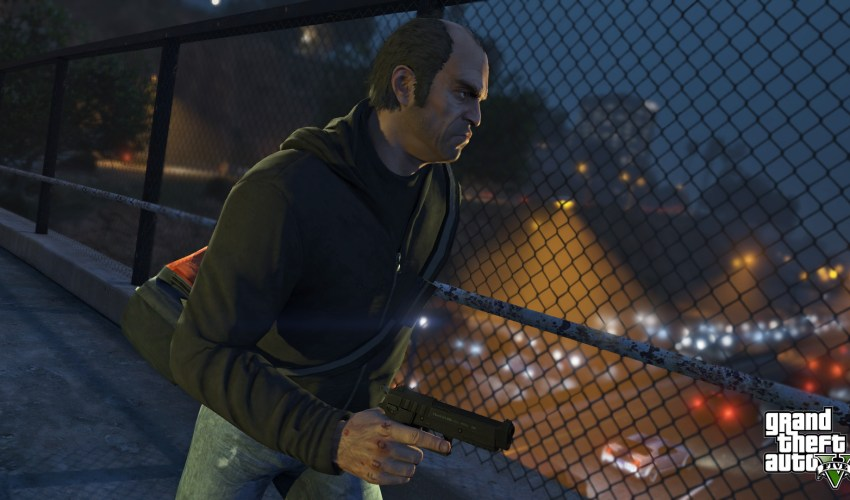 Grand Theft Auto V Dated For PlayStation 4, Xbox One & PC 16