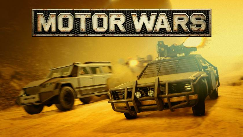 Les Guerres motorisées sont toujours triplées dans GTAOnline