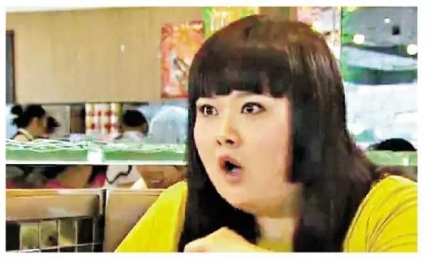 【還記得《老表,你好嘢》的「細細粒」?】她28歲是位可愛有特色的大胖妹, 現在減肥成功后竟快成女神!