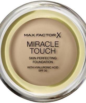 Max Factor Miracle Touch Foundation, Fb. 78 - Sand Be 104.26 EUR/100 g