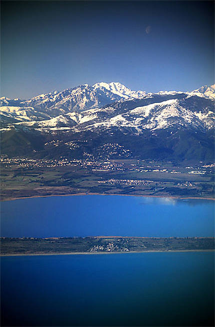La Corse Vue Du Ciel : corse, Corse, Montagne, Haute-Corse, Routard.com