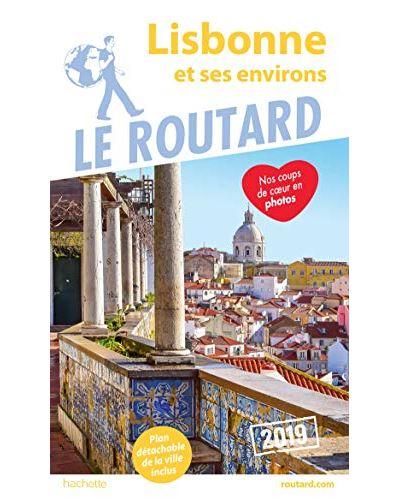 Le Guide Du Routard Lisbonne : guide, routard, lisbonne, Lisbonne,, Coups, Cœur, Idées, Lisbonne, Portugal, Routard