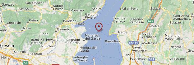 Lago Di Garda Vntie Guide Et Photos Italie